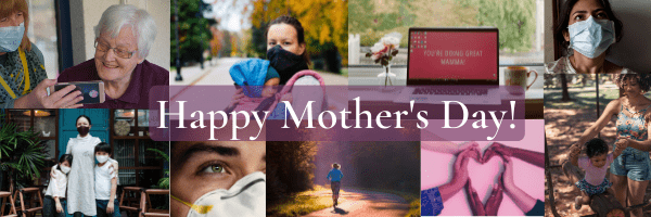 Celebrating the women in the center of our lives